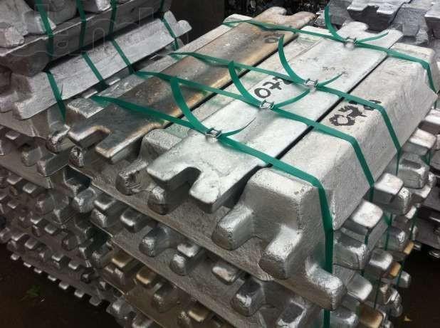 Как сделать алюминиевые слитки